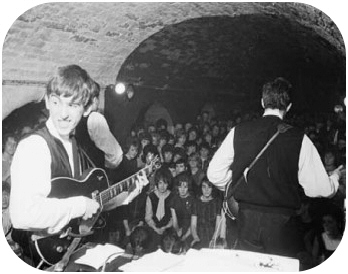 Beatles Cavern