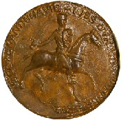 Seal of King John